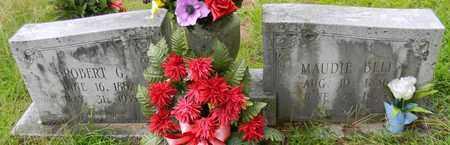 SHUMATE, MAUDIE BELL - Marshall County, Alabama | MAUDIE BELL SHUMATE - Alabama Gravestone Photos