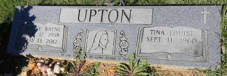 UPTON, DANNY WAYNE - Marshall County, Alabama | DANNY WAYNE UPTON - Alabama Gravestone Photos