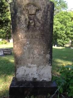 COST, SUSAN - Shelby County, Alabama | SUSAN COST - Alabama Gravestone Photos